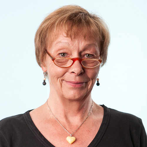Christine Brockmann