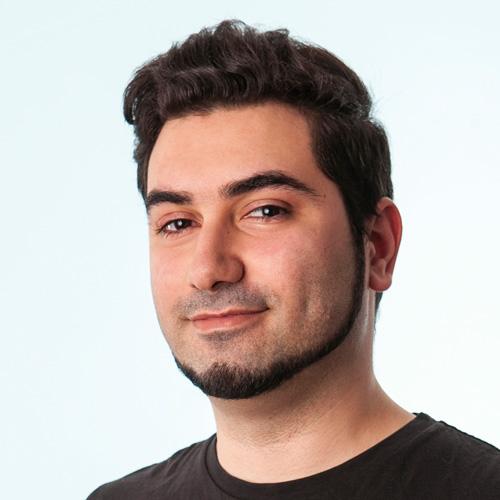 Ali Reza Zibania